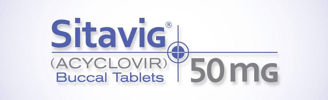 Innocutis Holdings LLC Licenses Sitavig from BioAlliance Pharma