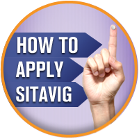 How to Apply Sitavig