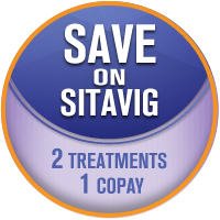 Save on Sitavig