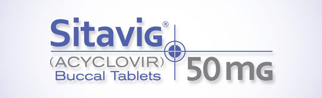 Innocutis Holdings LLC Licenses Sitavig from BioAlliance Pharma